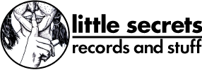 little secrets records and stuff logo